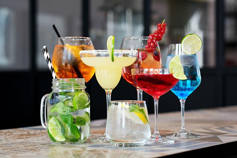 drinks clássicos