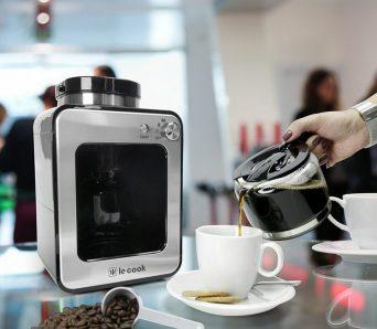 maquina cafe gourmet