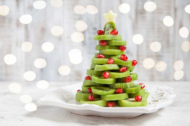 fruta natalina