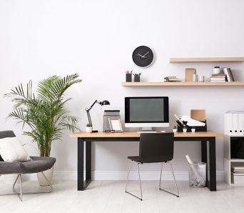 montar um home office
